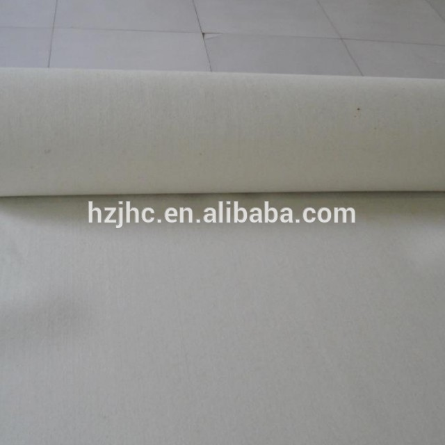 Wholesale Nonwoven Fabric Custom Needle ƙulli Ji Geotextile