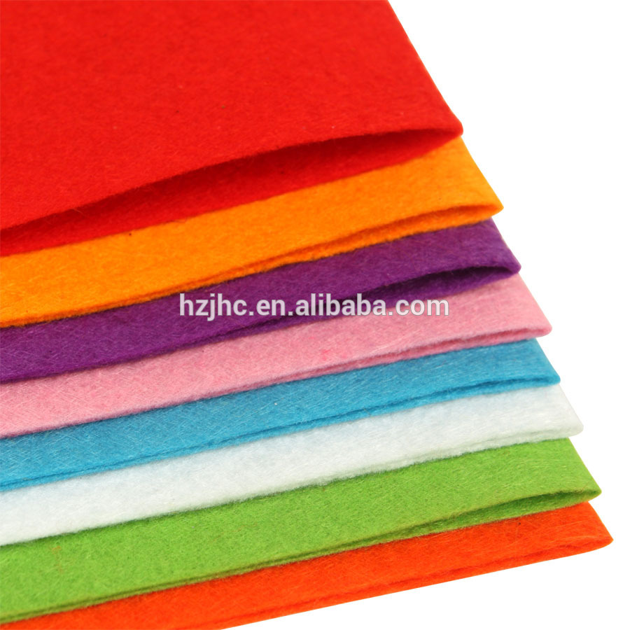 Indoor or outdoor Hotel style carpet plain nonwoven polyester carpet Featured Image