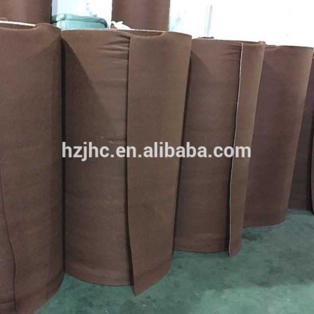Punch nonwoven acus velit area mat Featured Image