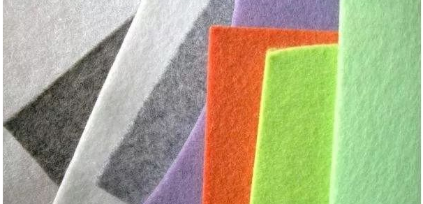 Nonwoven fabric as automotive interior materials need to meet what standards?
