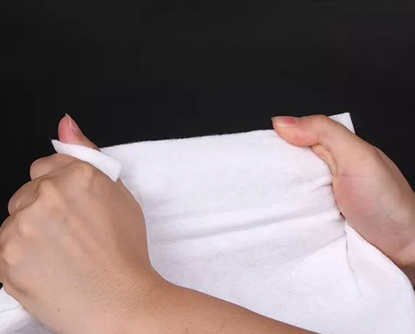 Needle-punched non-woven fabric is a popular non-woven fabric