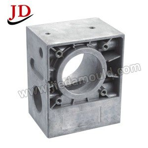 Customerized Aluminium Die Casting gear box housing