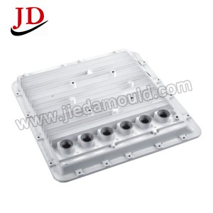 Housing for communication equipment 2