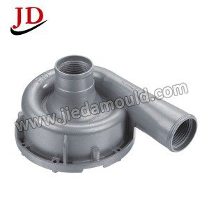 Die Cast Auto Parts  of Electric Water Pump Housing