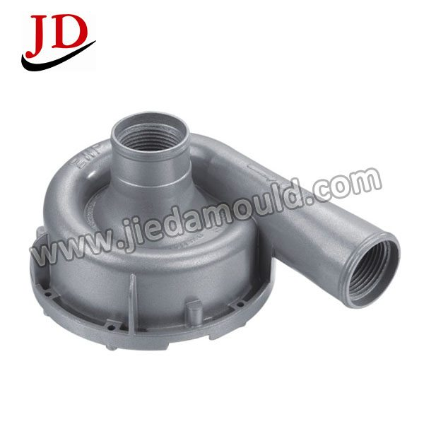 Die Cast Auto Parts  of Electric Water Pump Housing Featured Image