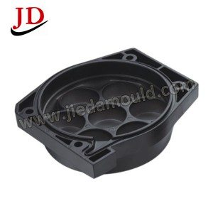 China Aluminum Die Cast Piston & Cover 1