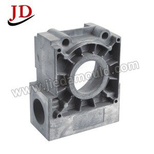 Aluminum High Pressure Die Casting of  Gear Box Housing