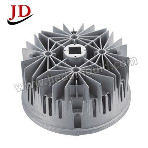Aluminum Die Cast Housing for LED Lighting Parts