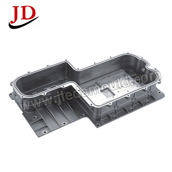 Aluminum Die Cast New Energy Automobile Controller Housing Featured Image