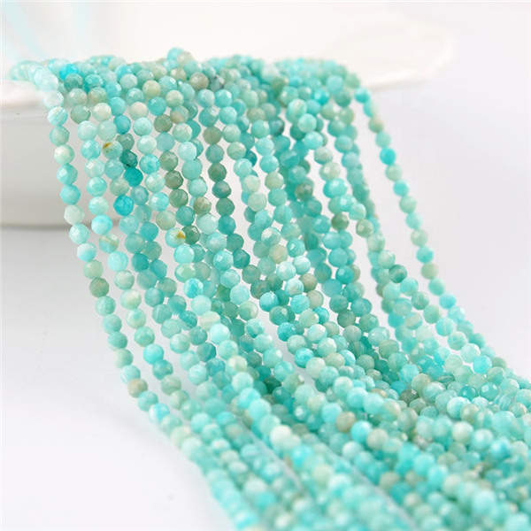 2mm natural bulk gemstone stone beads for jewelry making Featured Image