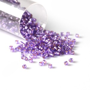 Japan original high quality glass seed beads MIYUKI delica beads 11/0 for fashion jewelry making
