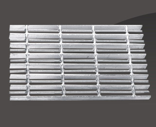 Safety tšepe GRATING Featured Image