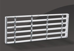 Factory Free sample Steel Grating For Building Material - Stair Tread-JT1 – JIULONG
