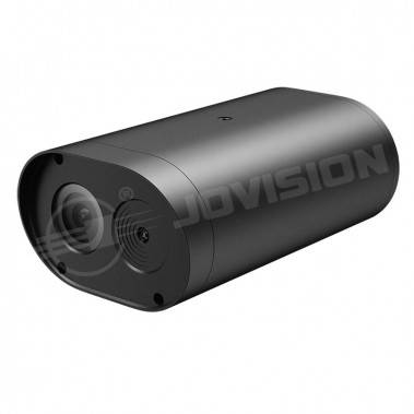 JVS-FRT-DL08 Dual-Spectral Thermal Imaging Camera
