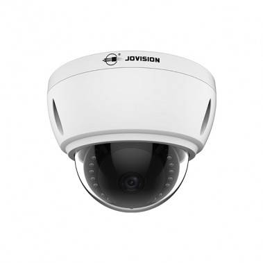 JVS-N5022 5.0MP Vandal proof PoE Dome Camera
