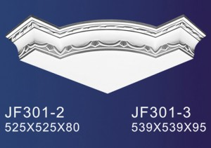 Smallpox Corner JF301