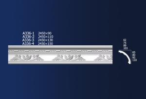 China wholesale Carved Diagonals Factory - Carved Diagonals A336 – Jiupin Decoration