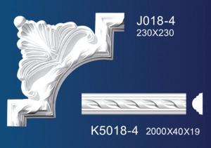 Flower Angle Line  K5018