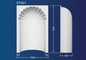 Shentai Ognisko ST001