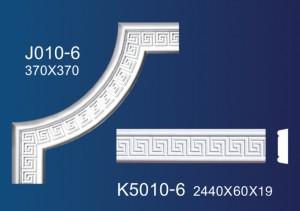 Flower Angle Line K5010