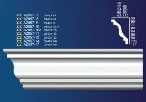 Light Board Diagonals A2057