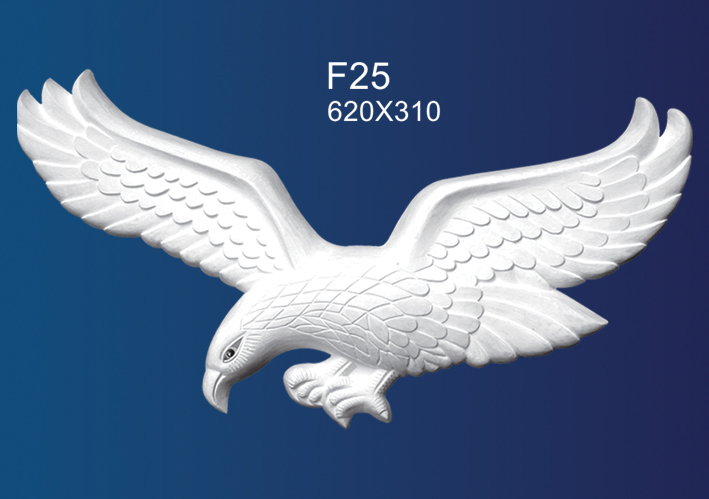 Embossed Plate F25 Featured Image