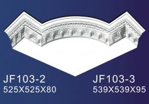 Smallpox Corner JF103