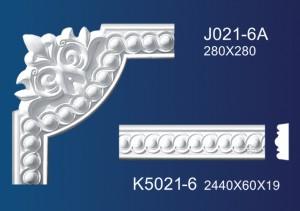 Flower Angle Line K5021A