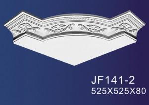 Smallpox Corner JF141