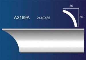 Light Board Diagonals A2169
