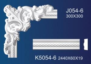 Flower Angle Line K5054