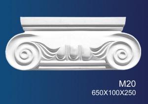 Roman Column And Stigma  M20