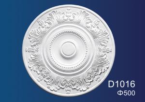 Ordinary Discount Gypsum Decoration Company - Centre Panels Series D1016 – Jiupin Decoration
