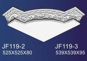 Smallpox Corner  JF119