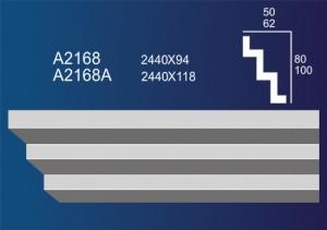 Light Board Diagonals A2168