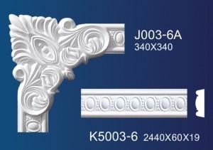 Flower Angle Line K5003A