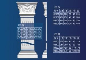 Roman Column And Stigma SQ2200