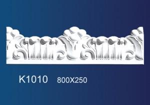 Flower Angle Line K1010