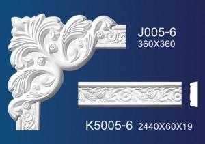 Angulus flos linea K5005