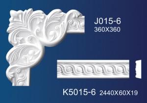 Flower Angle Line K5015