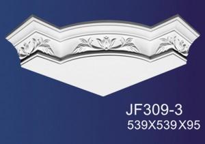 Smallpox Corner JF309