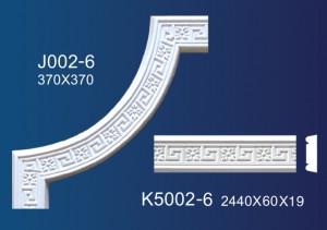 Flower Angle Line K5002