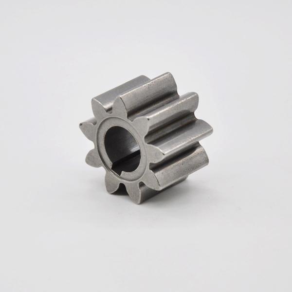 粉末冶金太阳齿轮3