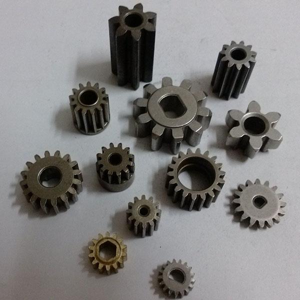 粉末冶金齿轮1