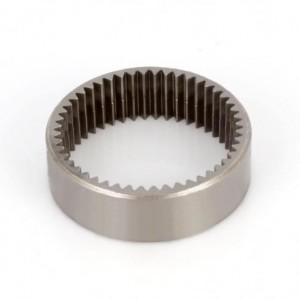 定制粉末金属烧结内圈齿轮
