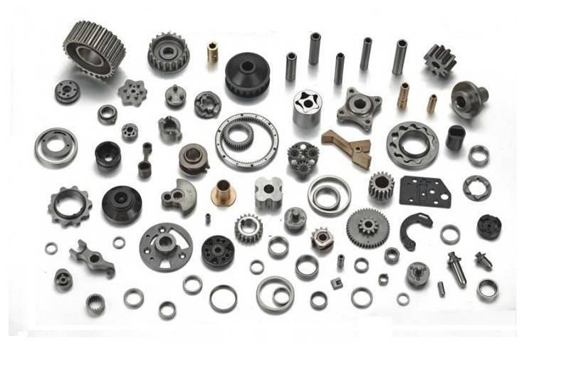 汽车市场粉末冶金的发展