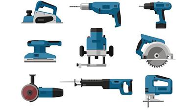5-Hand工具