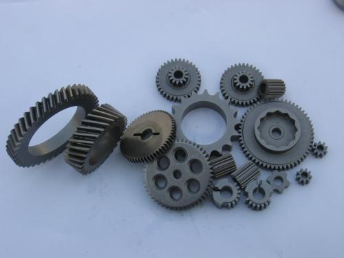 粉末冶金粉末锻造Ⅰ