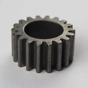 价格名单硬化齿轮-给料惰轮油泵齿轮-晶石