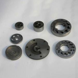 工厂提供OEM高品质各种型号的油泵摆线转子